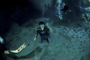 Dos Ojos Cenote Tulum